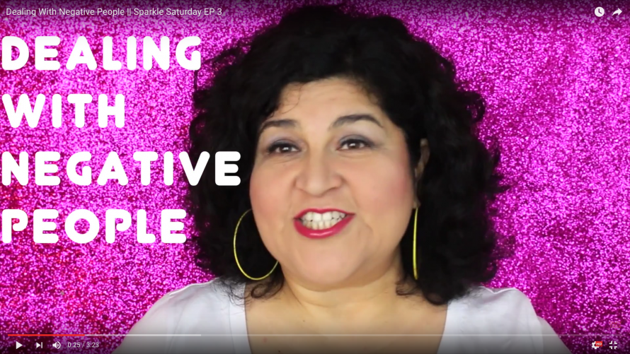 Negative People: How to Deal With Them!